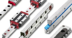 Linear guide technology and products