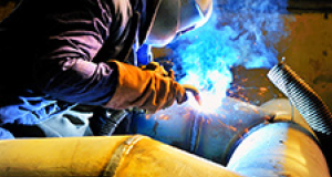 Welding products and technologies