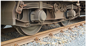Piese si componente pentru transport feroviar si urban